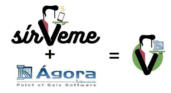 SIRVEME.ONLINE, has reached a collaboration agreement, with the company ÁGORA software